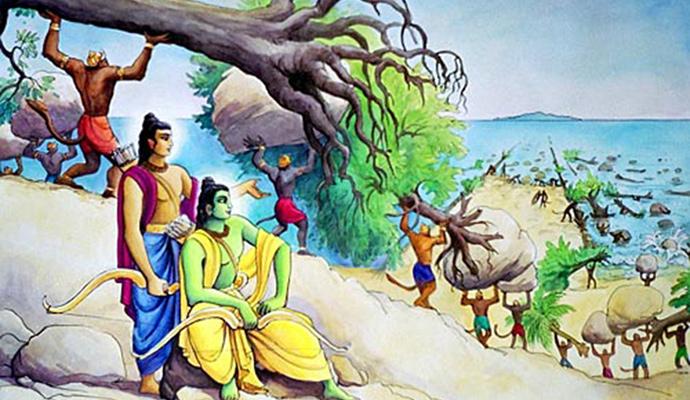 Ramayana Places