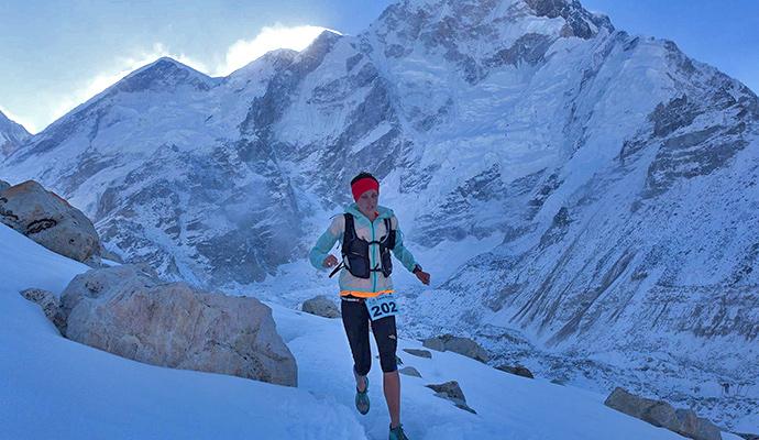 Marathons in India