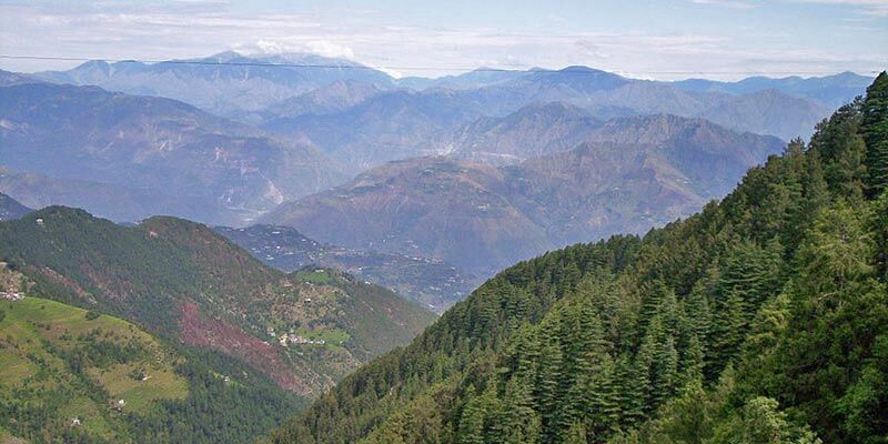 Dalhousie Himachal - Offbeat Hill Stations in India