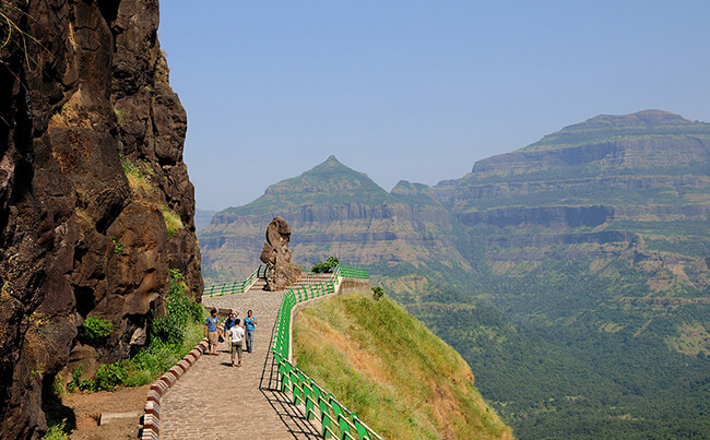Malshej Ghat - Offbeat Hill Station