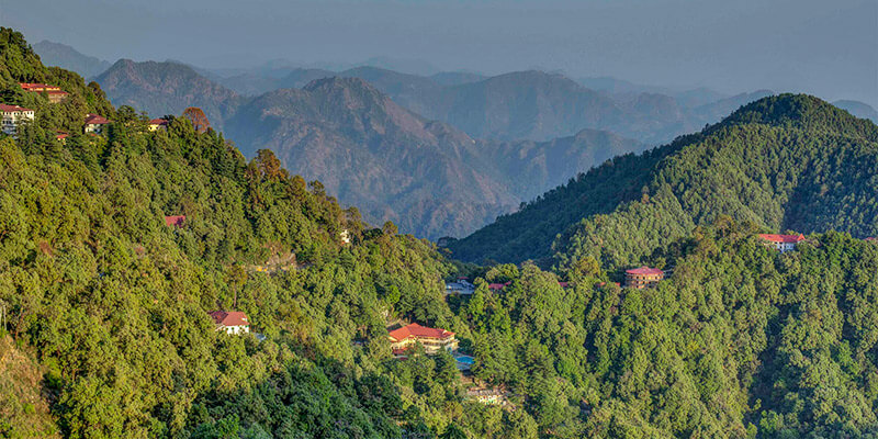 Mussoorie - Offbeat Hill Stations in India