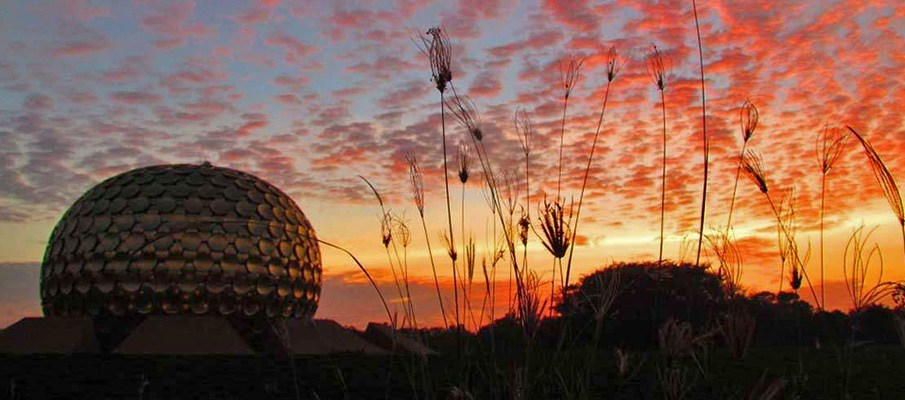 Complete Guide To Auroville
