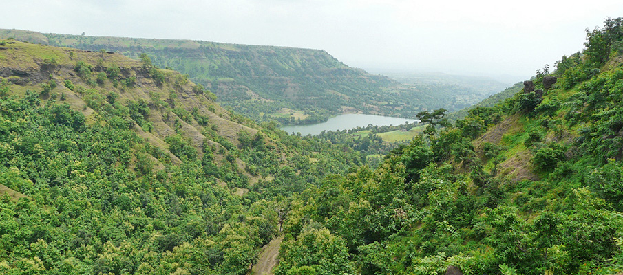 Offbeat Places in Madhya Pradesh