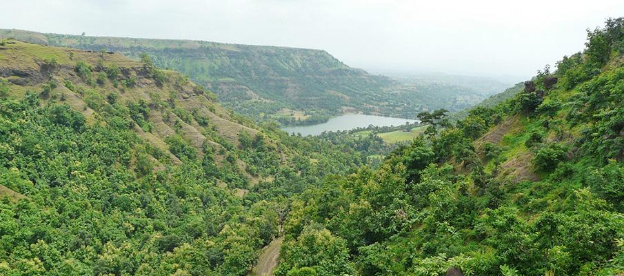 Offbeat Places in Madhya Pradesh