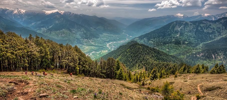 Offbeat Places in Himachal Pradesh