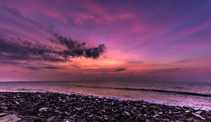 Pondicherry Travel Guide