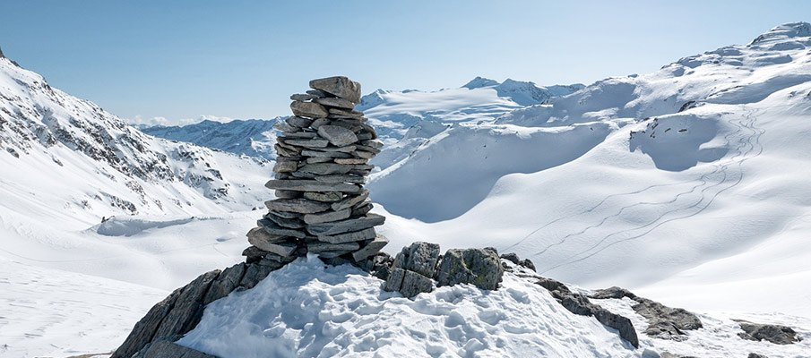 Top Winter Treks in India