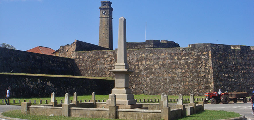 Galle Fort - Things To Do in Galle