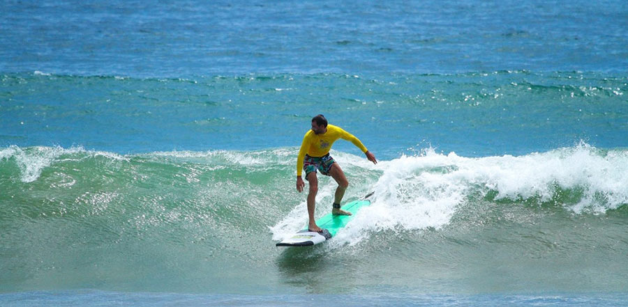 Galle Things To Do - Surfing