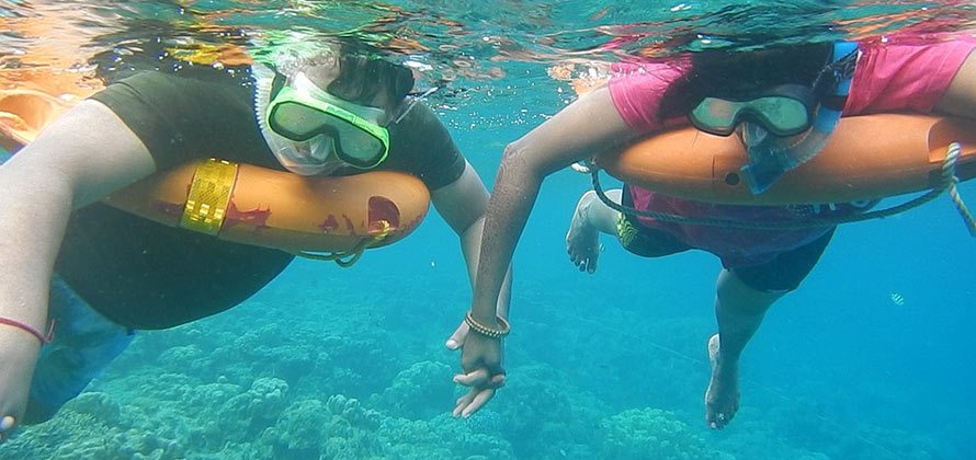 Snorkeling - Galle Things To Do