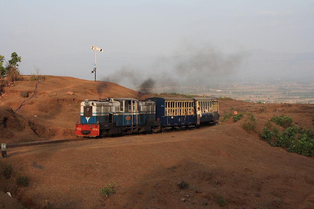 Matheran - Hill Station near Mumbai and Pune