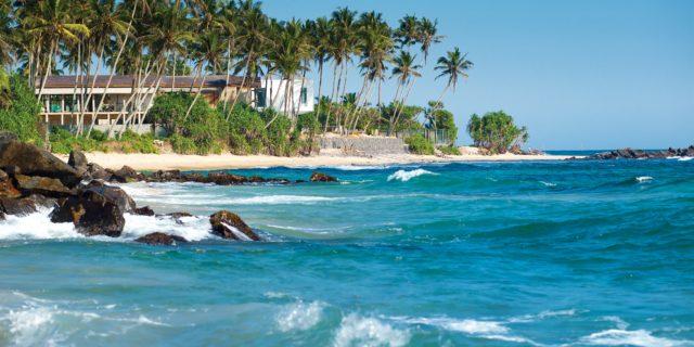 Sri Lanka - Must visit Attractions