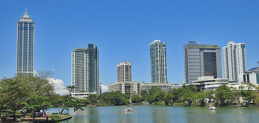 Things to do in Colombo - Beira Lake Boating