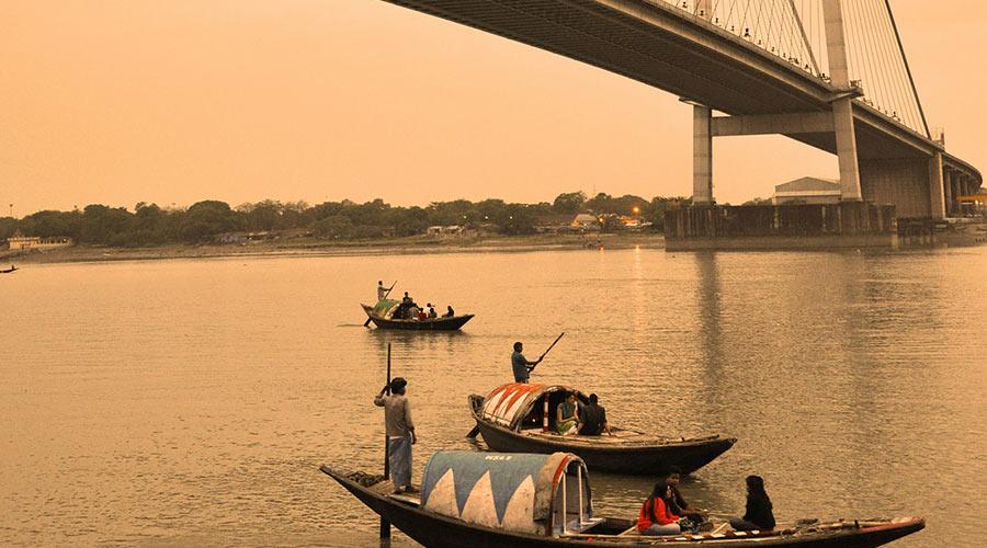 Things To Do in Kolkata - Baot Ride on Hoogly