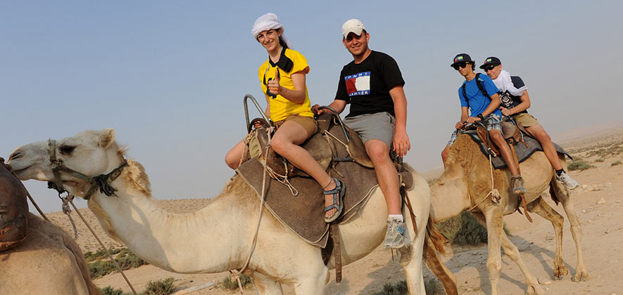 Things To Do in Rajasthan - Camel Ride Rajasthan