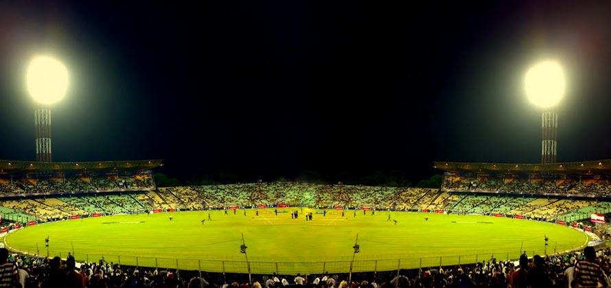 Watch Cricket Match - Things to do in Kolkata