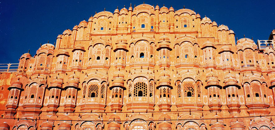 Hawa Mahal Jaipur Travel Guide