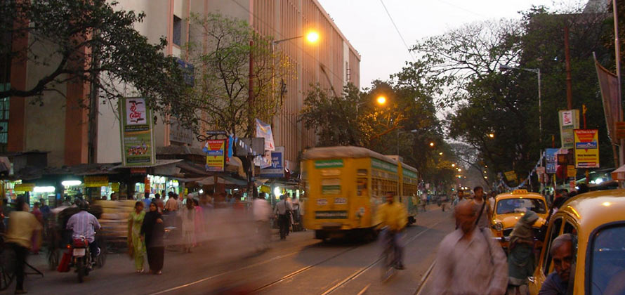 Calcutta Tram - Things-to-do in Kolkata