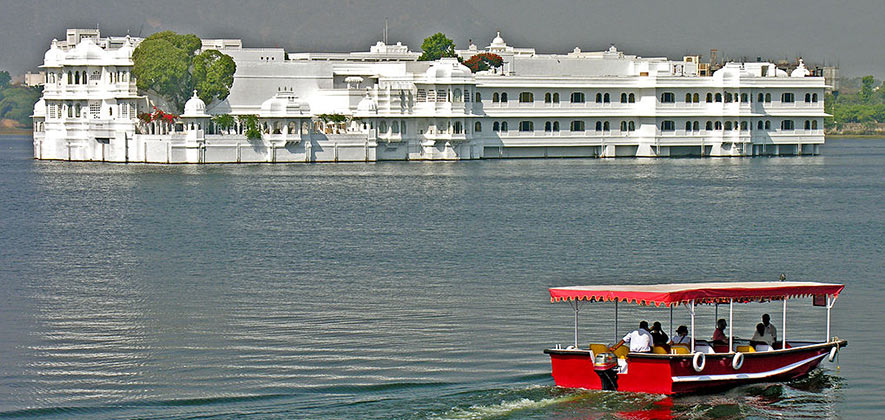 Things To Do in Rajasthan - Udaipur Boating Lake Pichola