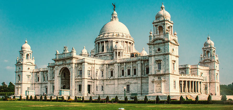 Victoria Memorial - Things to do in Kolkata