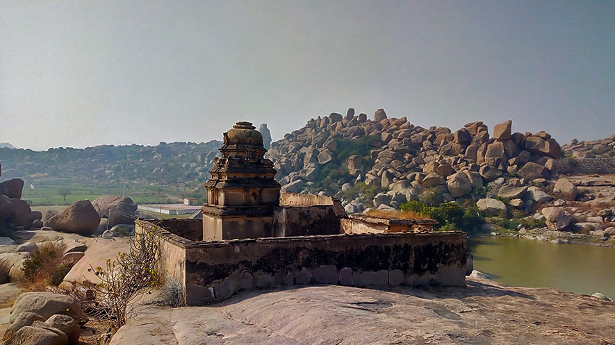 Hampi 3 days Itinerary - Places To See in Hampi