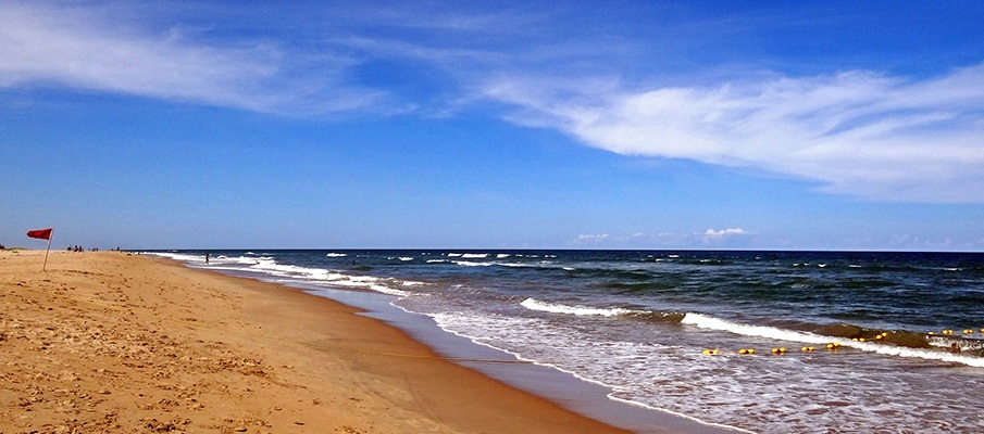 Beaches of Pondicherry - Best Weekend Getaways From Chennai