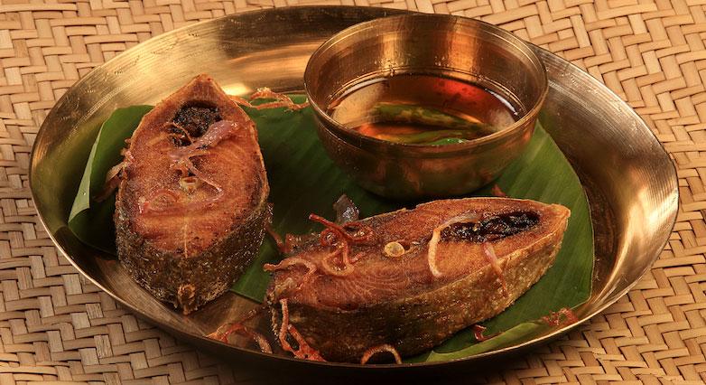 Best Restaurants in Kolkata - Bhojohori Manna