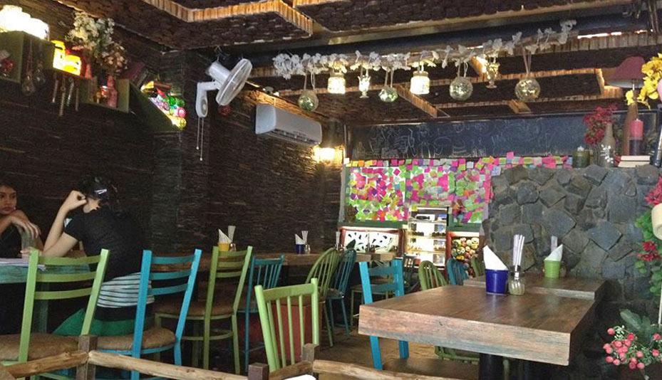 Big Yellow Door New Delhi - Best Cafes in South Delhi