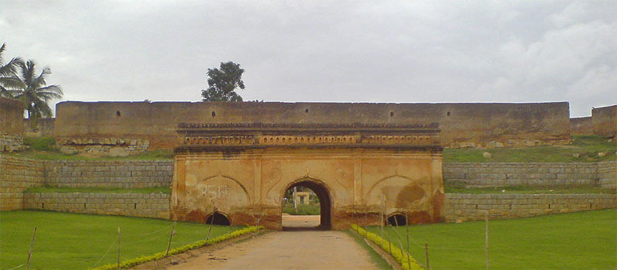 Devanahalli Fort - Places To Visit In Bengaluru