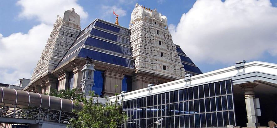 ISKCON Bangalore - Places To Visit In Bengaluru