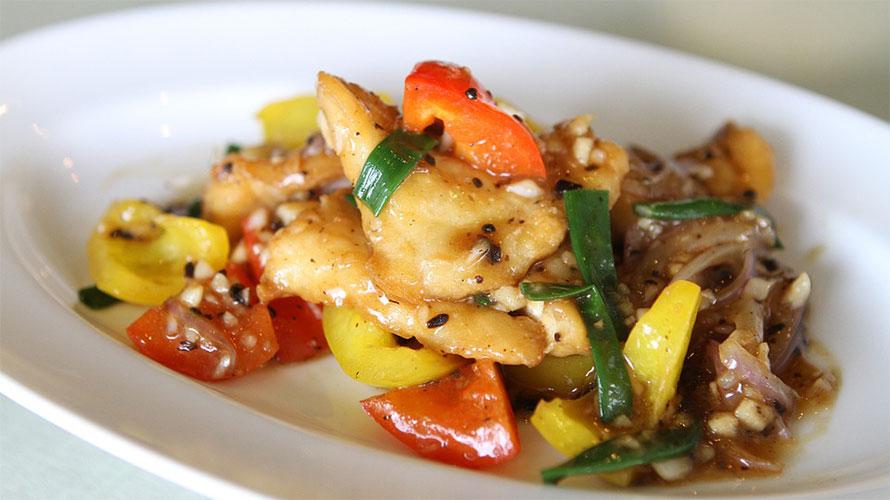 Best Restaurants in Kolkata - Marco Polo