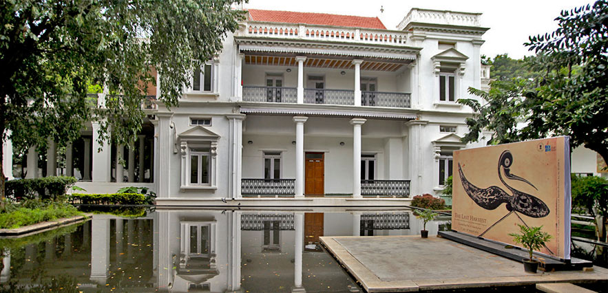National Gallery of Modern Art NGMA - Places To Visit In Bangalore