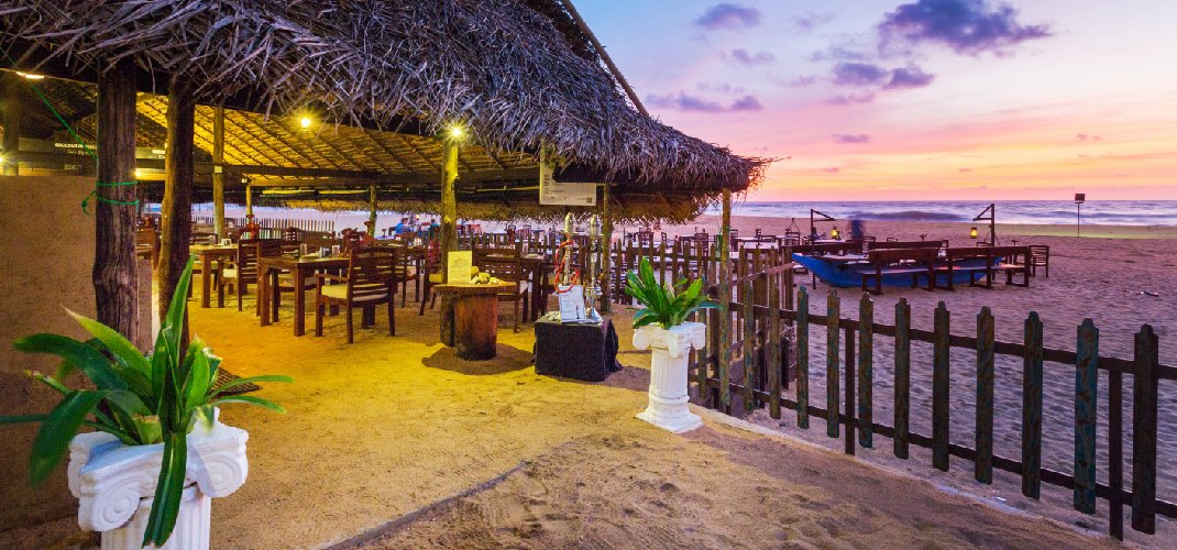 Best Restaurants in Colombo - Seafood Cove colombo