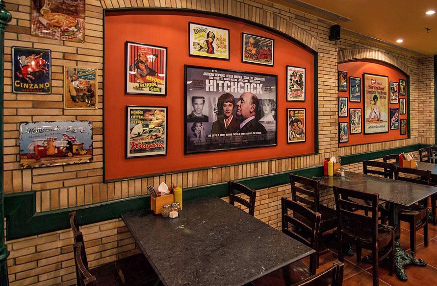The Big Chill New Delhi - Best Cafes in South Delhi