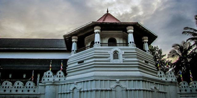 Top Things to do in Kandy