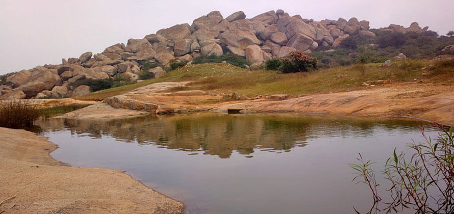 Anthargange - Best Day Trips From Bangalore