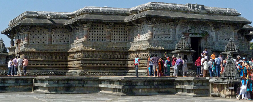 Halebidu Trip from Bangalore