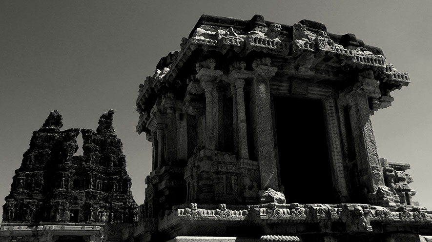 Hampi Itinerary - The Chariot