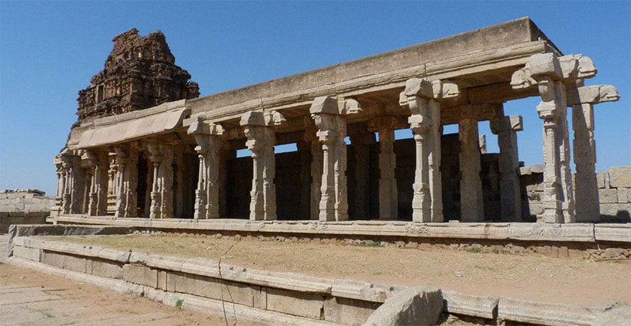 Hampi Trip from bangalore