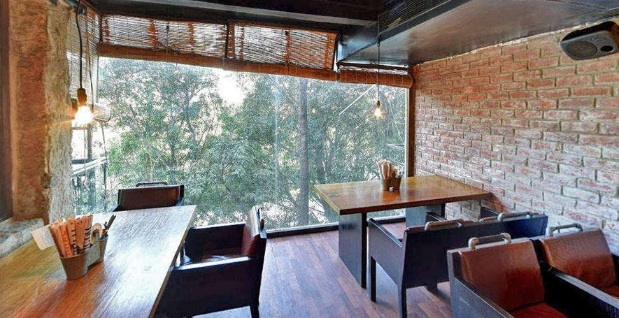 Hauz Khas Social - Best Cafes in South Delhi
