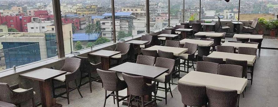 Best Restaurants in Kolkata - Level Seven