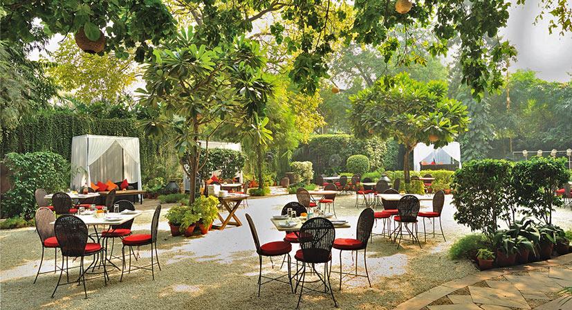 Lodi New Delhi - Best Cafes in South Delhi
