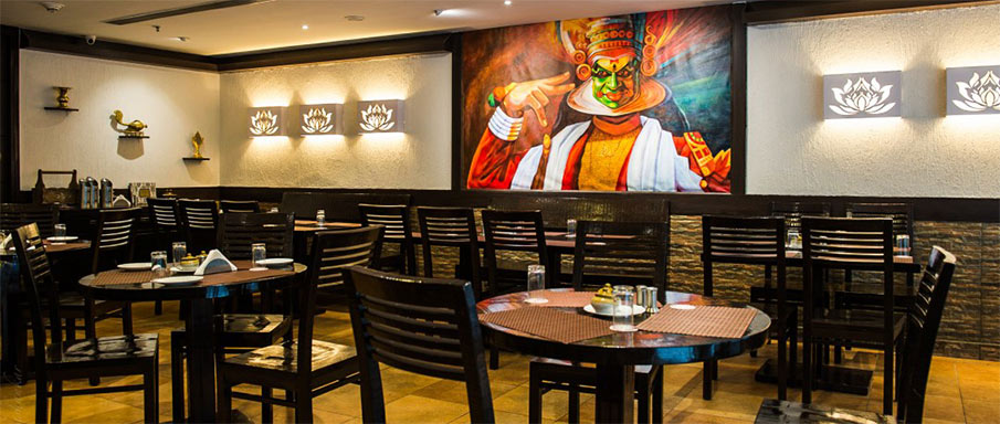 Mahabelly Restaurant - Best Restaurants in Delhi