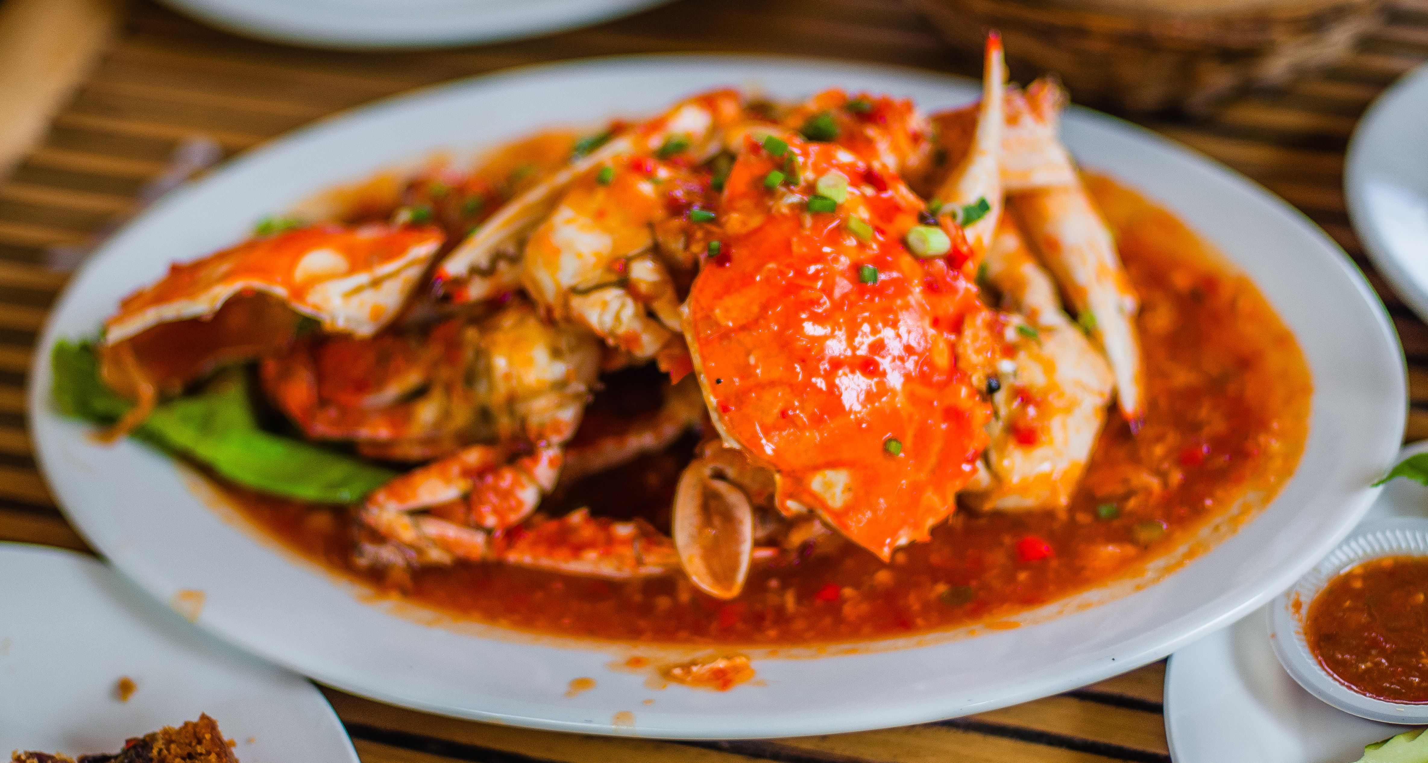 Best Restaurants in Colombo - Ministry of Crabs