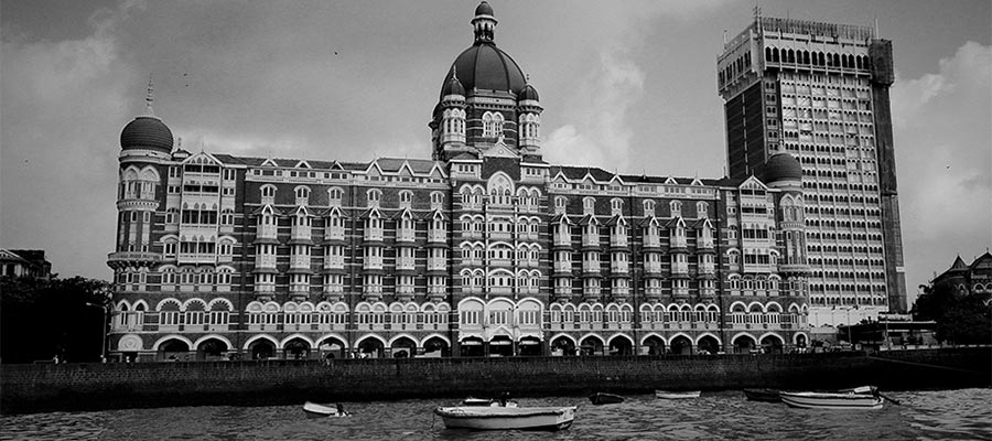 Colonial Architecture - History of Mumbai