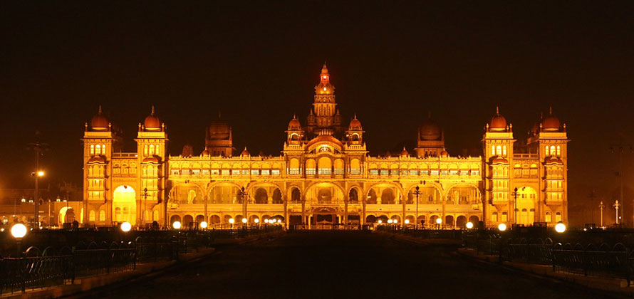 Mysore - Best Day Trips From Bangalore