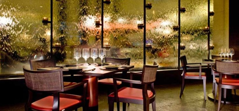 EU DE MONSOON - Top Restaurants in New Delhi