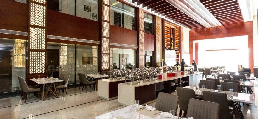 Thyme - Best Restaurants in New Delhi