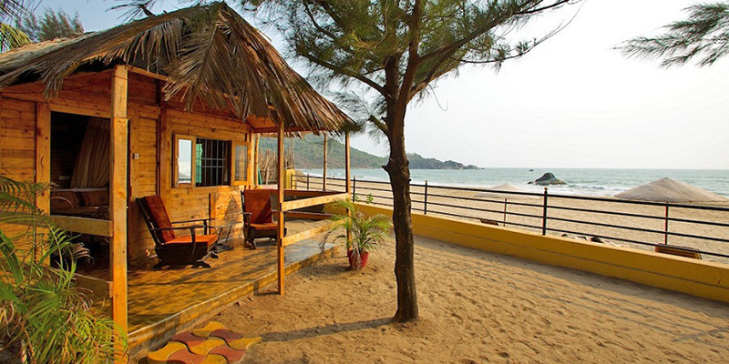 South Goa or North Goa Hotel