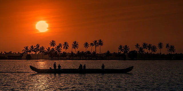 Things To Do & See in Kerala